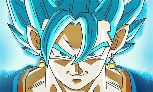 《龙珠超》动画剧情第114~116集剧透 超蓝竟然被打败了?