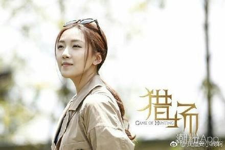 猎场第一女主角到底是谁介绍 郑秋冬在剧中脚踏三条船真的吗