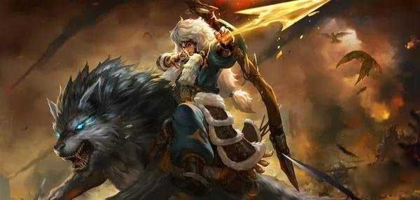 王者荣耀技能冷却时间最短排行榜 你的本命英雄在么
