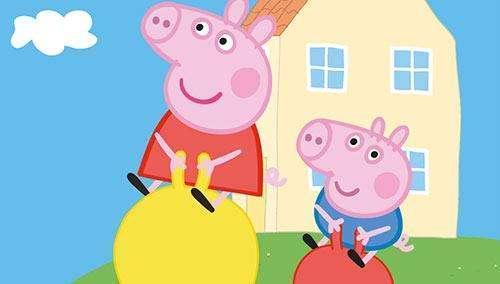 小猪佩奇被家长列入黑名单是怎么回事?孩子看完跳泥坑学猪叫?