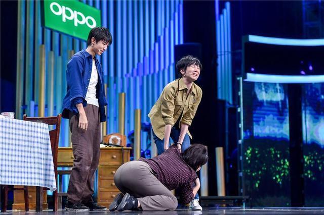 《演员注册天游诞生》王俊凯哭戏实力抢镜,于月仙陈小纭被比下去