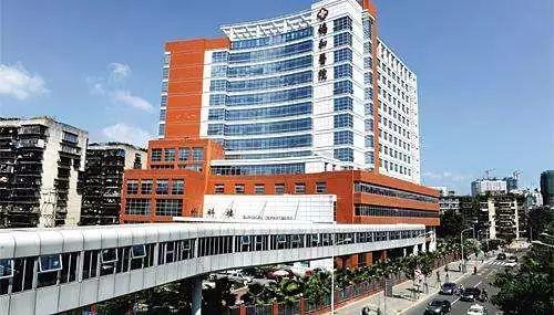 中国最好医院和专科排名发布!这些福建医院上榜!