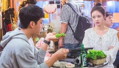 最新韩剧《go back夫妇》女二闵瑞英是谁演的?高甫洁个人资料