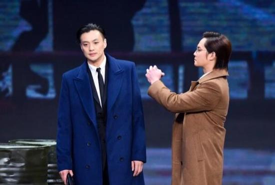 尹正演技被周一围碾压,大赞节目组很公平,网友:尹正你输在发型