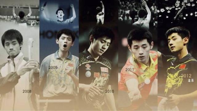中国体坛10大最有影响力运动员出炉 孙杨第一张继科超马龙排第三