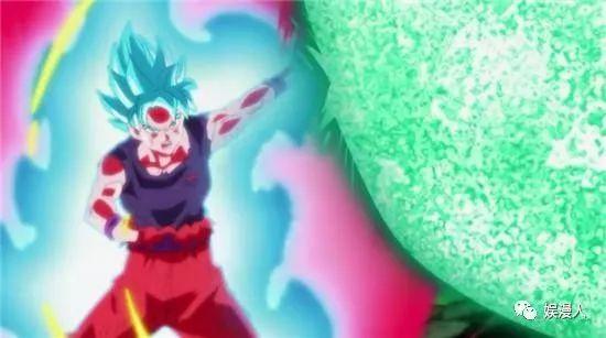 龙珠超合体开芙拉被秒 希特成第六宇宙的最强者