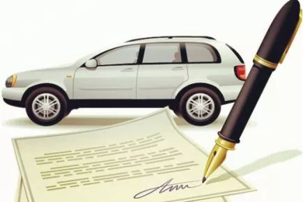 没买车的恭喜了!新政出台 车贷将有重大变化