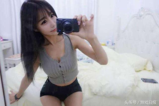 虎牙韩国女主播跳槽到龙珠,主要是因为在虎牙需要陪酒太烦躁?