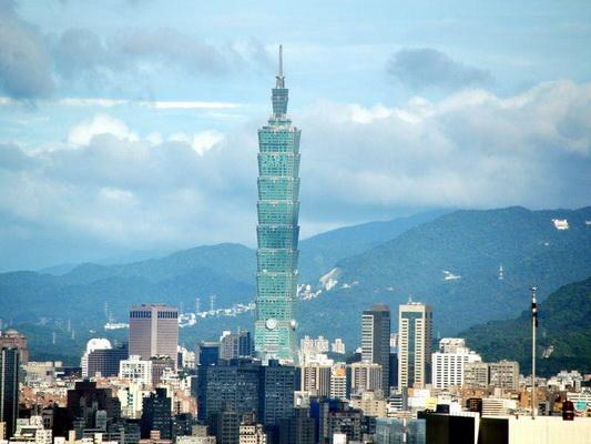 台湾地区气候风险位居全球第七 高温天数倍增