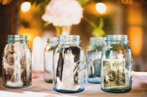 婚礼上的美妙创意设计 难忘的时尚婚礼体验