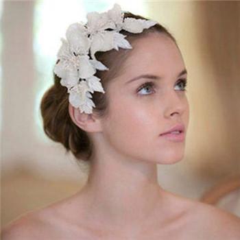 婚礼上新娘必备的配饰介绍 不可错过的饰品