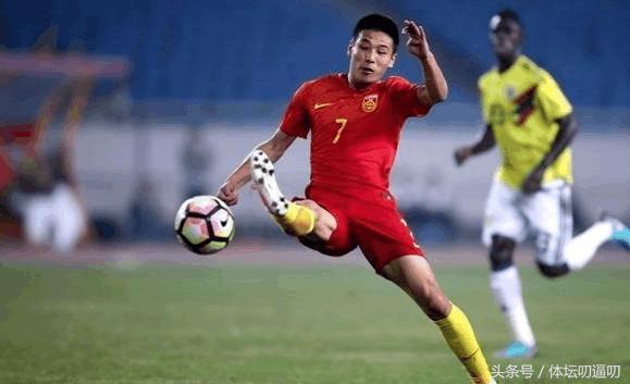 国足0:4输哥伦比亚,世界排名遭韩国反超,愤怒球迷攻陷武磊官微