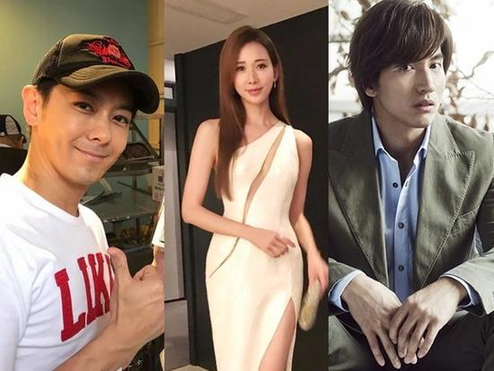 韩媒误报林志颖和言承旭复合 林志玲拒绝认爱的原因曝光