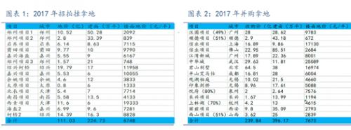 阳光城换帅幕后:周转率下滑利润降 负债增至1694亿