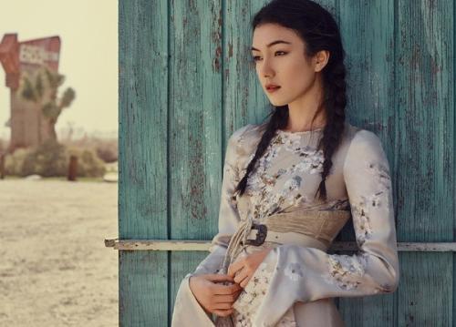 马云电影唯一女演员是人妖?接替佟丽娅做探案2女主 师傅是飞鹰