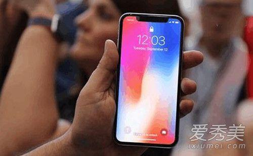 iphonex会掉漆吗?iphonex黑色掉漆是怎么回事?
