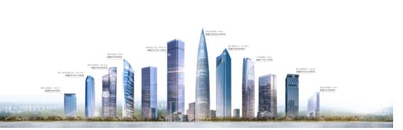 中構樓承板承接云南昭通文體公園項目桁架樓承板