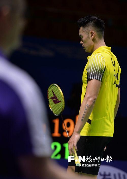 泰禾•中国羽毛球公开赛