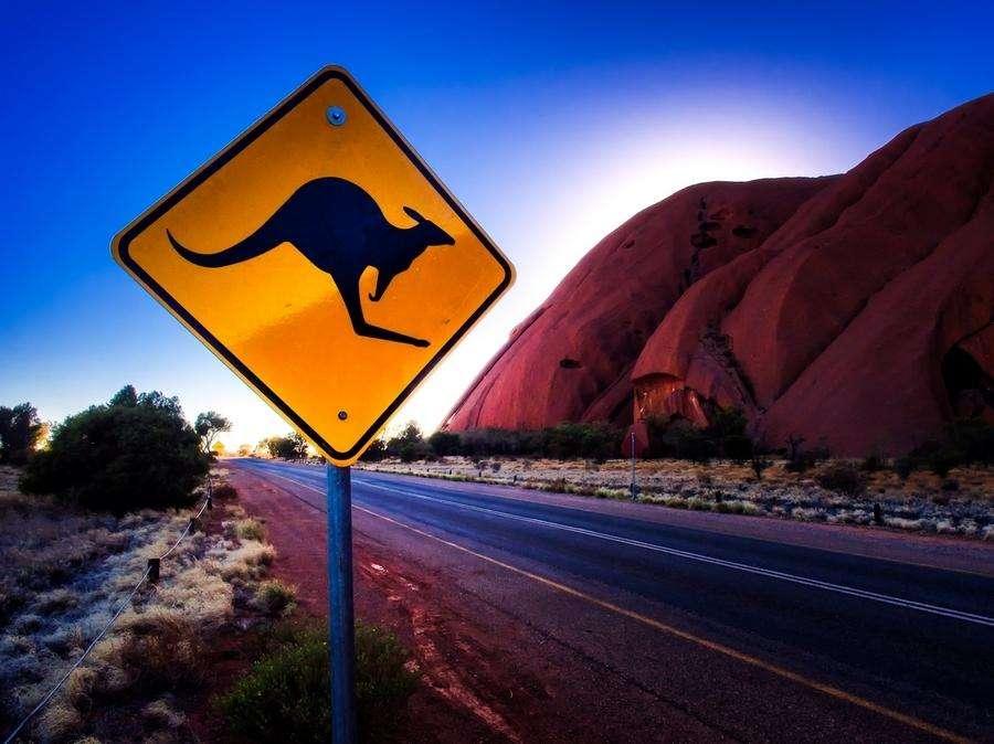在澳留学生毕业后留澳多 或找工作或结伴度假