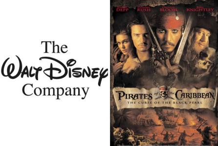 迪士尼又陷版权官司 《加勒比海盗》被告侵权
