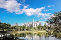 串珠公园让城市、自然、生活更加紧密