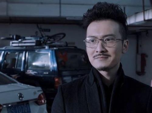 《白夜追凶》韩彬会选择怎样的杀人方式?韩彬是最大的boss吗