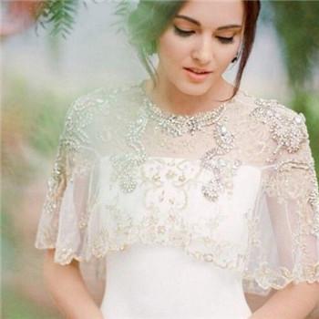 2018新娘婚纱款式有哪些 选款合适的婚纱礼服