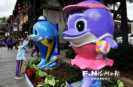 ca88亚洲城手机版下载_第三届海丝国际旅游节19日开幕 两大主要活动同日举行
