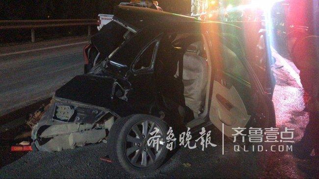女儿因煤气爆炸重伤 母亲探望途中遇车祸身亡
