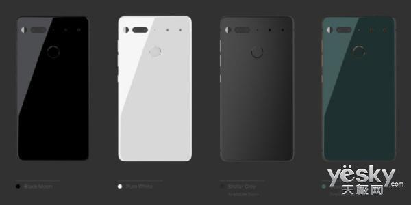 锤子CEO罗永浩盛赞Essential Phone:了不起!确实惊艳