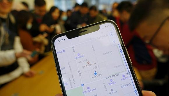 """不再是iPhone X独享,国产""""刘海""""全面屏要来了"""
