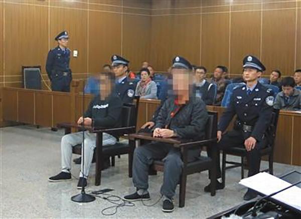 两男子驾豪车专挑酒驾司机碰瓷,被判刑两年罚金4000元