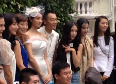 娱乐圈4对最出人意料的好友,原来周迅和黄渤是20多年的老朋友