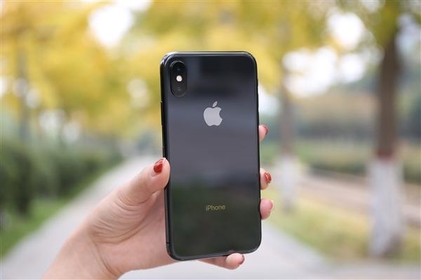 产能猛增!国行iPhone X已破发:果粉疯狂买买买