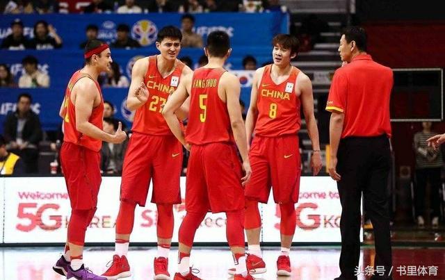 中国男篮92:81战胜韩国男篮,众多篮球大V犀利点评