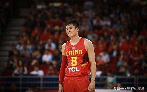 中国男篮战胜韩国队 韩球迷:中国也太厉害了吧,才半支国家队