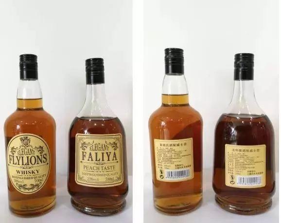 国家食药监总局:这两种酒,立即停止销售或饮用
