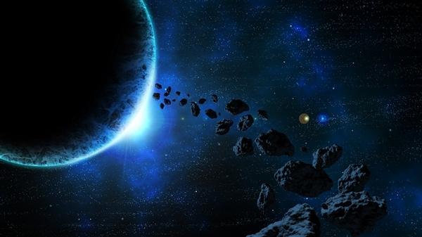 """小行星""""法厄同""""飞掠地球后又卷土重来:这次更近"""