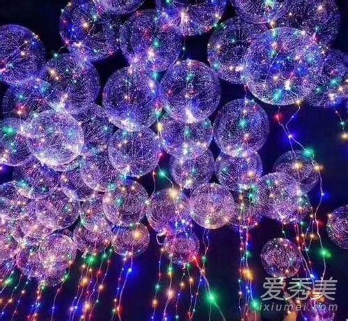 网红气球多少钱一个 网红气球真的爆炸了具体是什么原因造成
