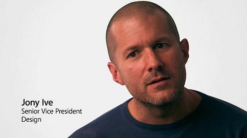 苹果首席设计官:我们一直渴望iPhone X的全玻璃设计