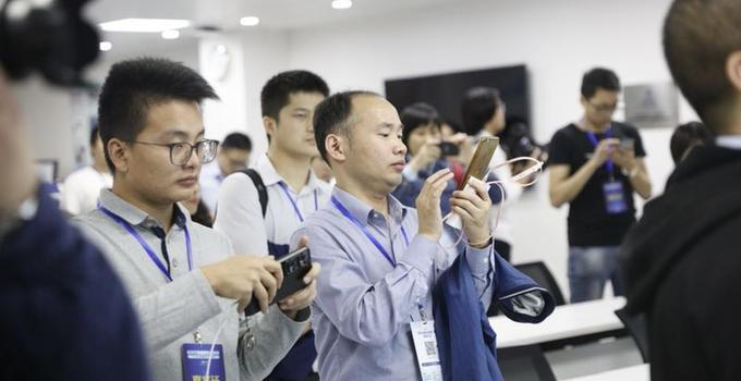 全国百位网络媒体人走访广州 感受宜居宜业宜商的羊城