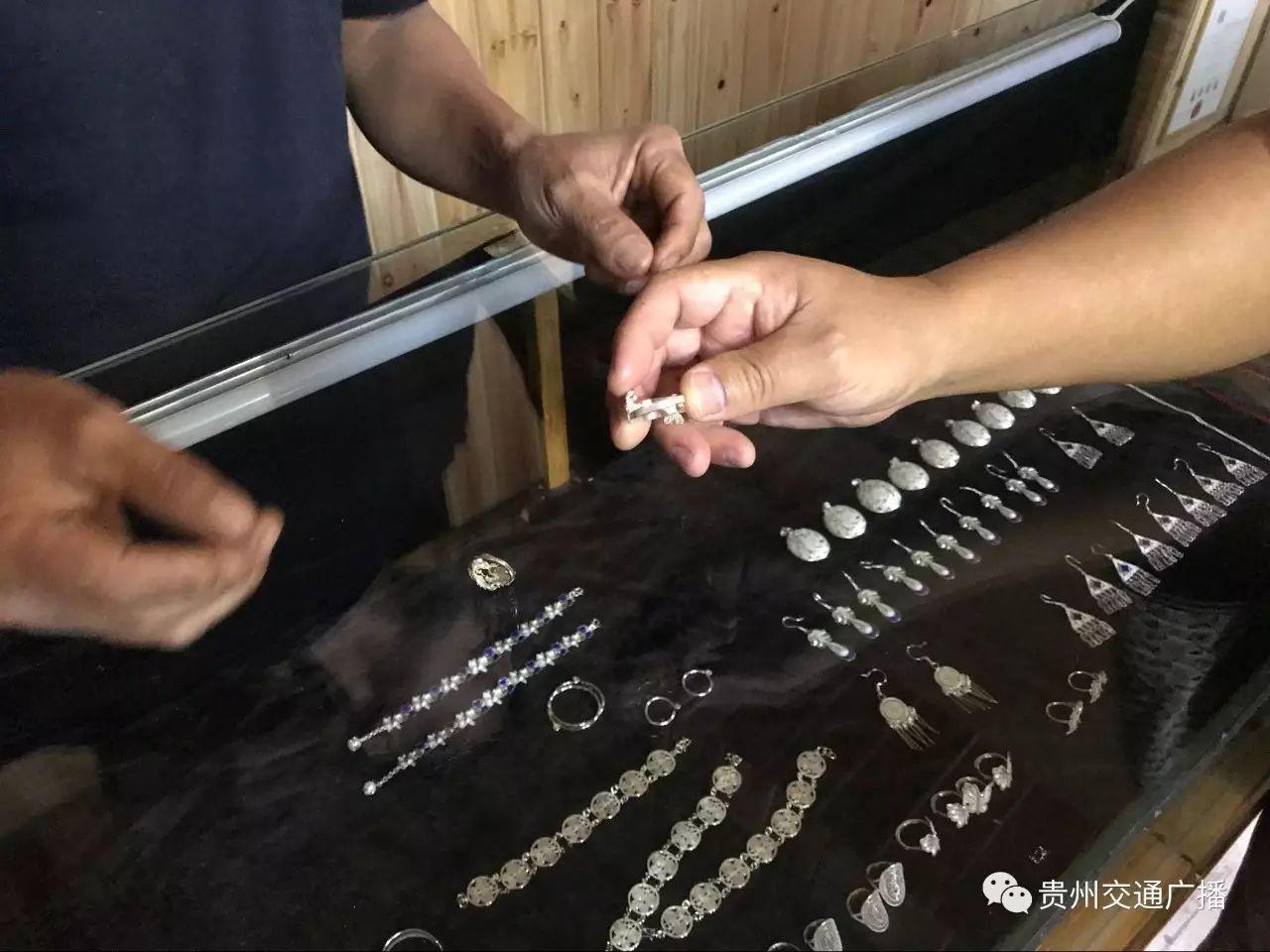 非遗瑰宝——苗族银饰锻造技艺,苗族的智慧结晶!
