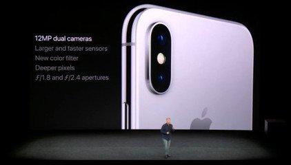iPhone 8/X要被禁售是真的吗?这原因苹果崩溃