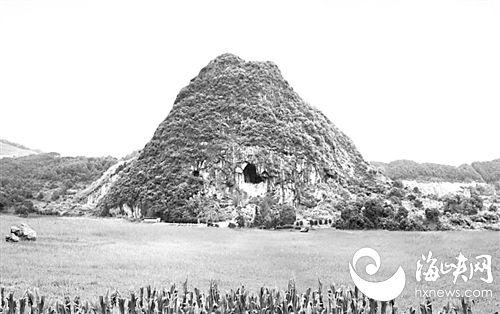 三明万寿岩列入国家考古遗址公园
