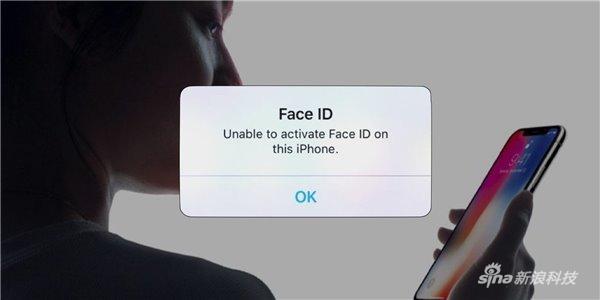 黑屏重启修复了?然而iPhone X又曝出了新BUG