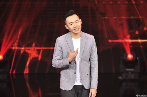 《我是演说家》20171202期,前驻非记者李连星分享中非故事