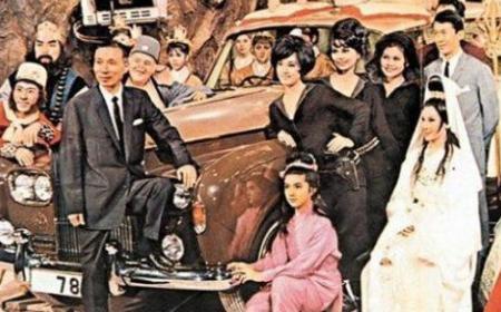 利希慎的家族才是香港第一隐形富豪,恐怕连李嘉诚都比不了