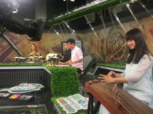 """福建电视台旅游频道全新改版 """"旅游+直播""""营造全新体验"""