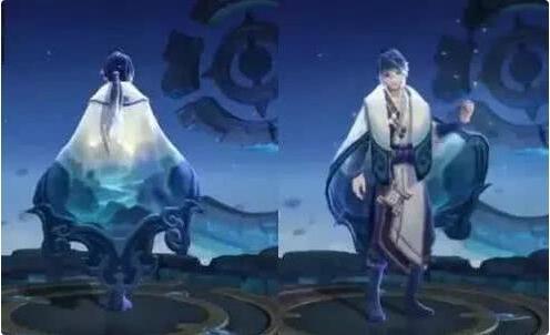 《王者荣耀》官方曝光新英雄法师奕星:技能大招最全解析