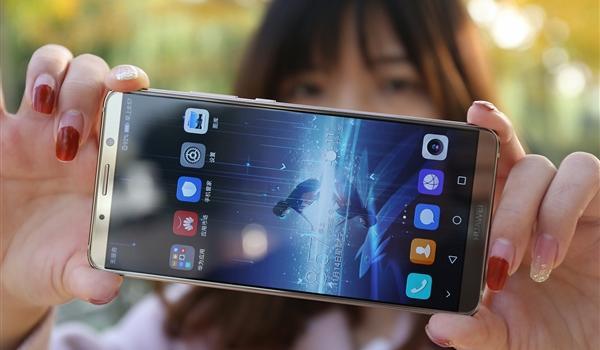 全球智能手机Q3销量出炉:三星苹果华为OPPO小米排名前五